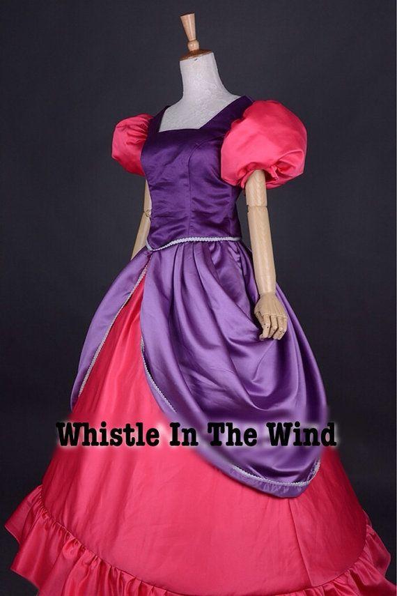 Cinderella\ - sisters halloween costume ideas
