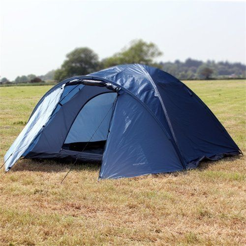 Buy North Gear C&ing Mars Waterproof 4 Man Dome Tent Navy from our Family Tents range at Tesco direct. We stock a great range of products at everyday ... & This fantastic value tent is waterproof with taped seems and made ...