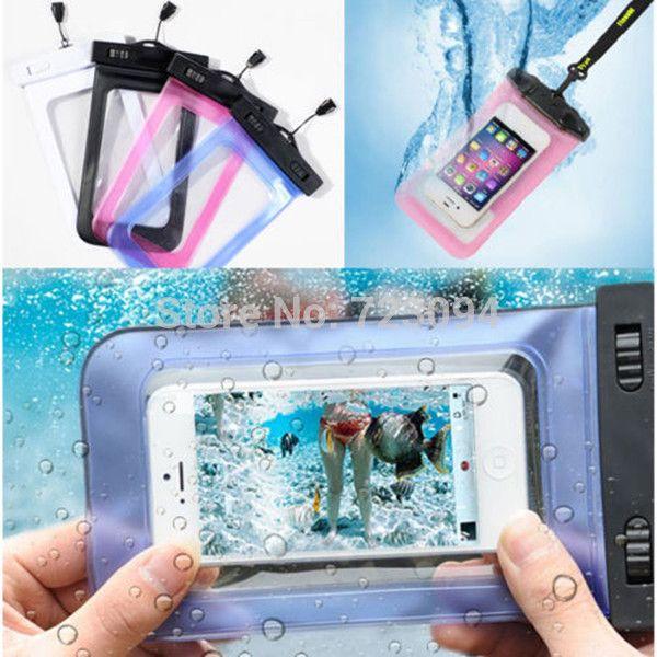 Promoo novo telefone prova d gua bag underwater bolsa dry promoo novo telefone prova d gua bag underwater bolsa dry case capa para o thecheapjerseys Images
