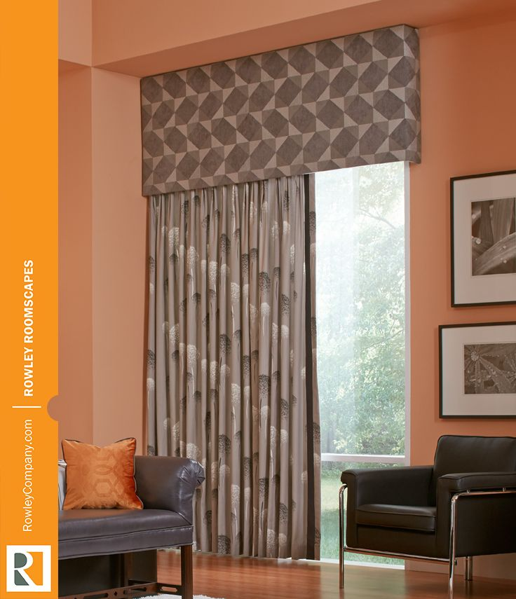 Take Your Windowtreatment Design To The Next Level By