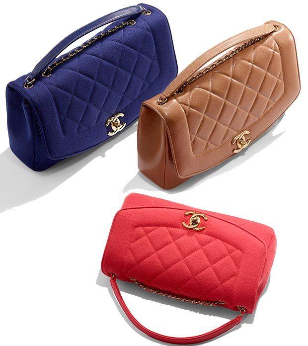 9c65ff0f944f Black bag designer No trades Accessories | My Posh Picks | Borse chanel,  Chanel, Borse