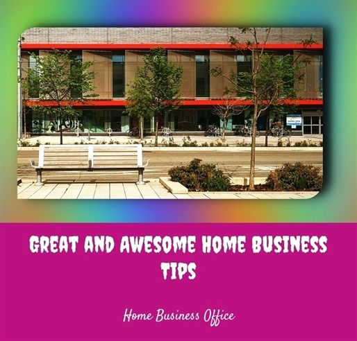 great and awesome home business tips 517 20180615155625 25 home