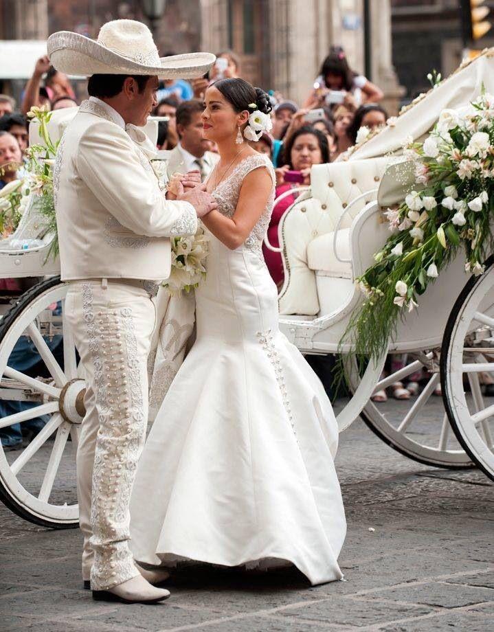 Mariachi Style Wedding Charro Wedding Wedding Dresses Mexican