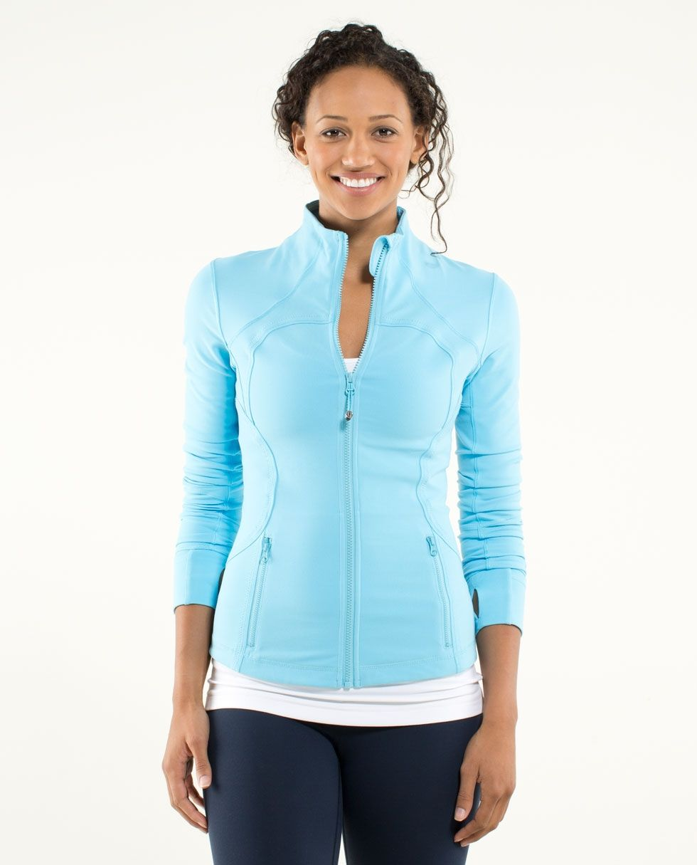 9f373c9c6c5 Forme Jacket *Cuffins from lululemon.com My favorites are blue moon, ziggy  wee