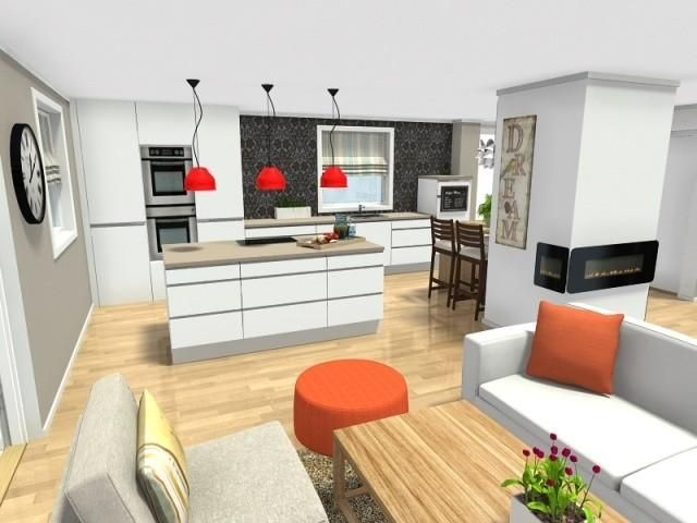 Modern Room And A Image Of Article With Theme 3d Room Planner ...