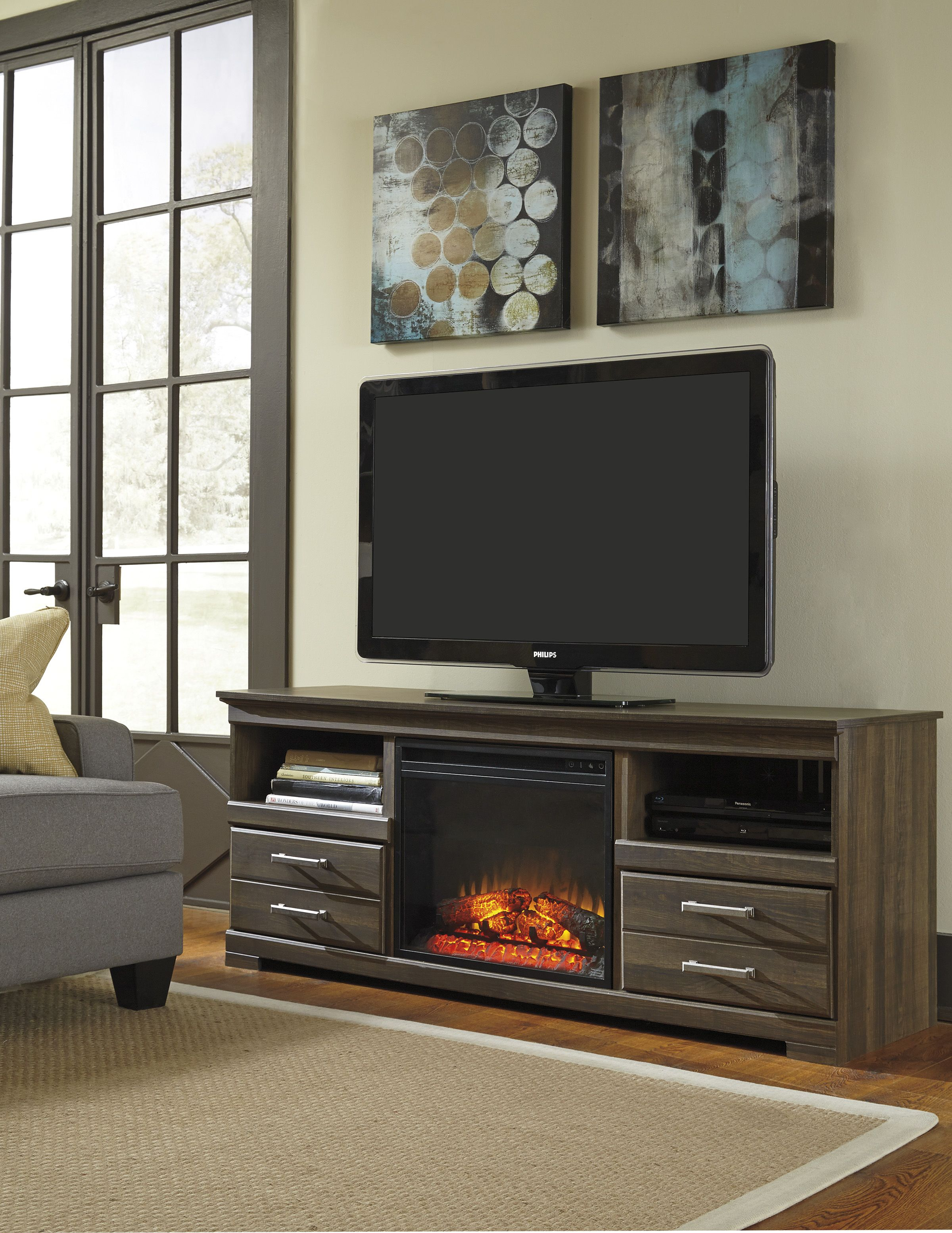 images about Entertainment on Pinterest Fireplace inserts