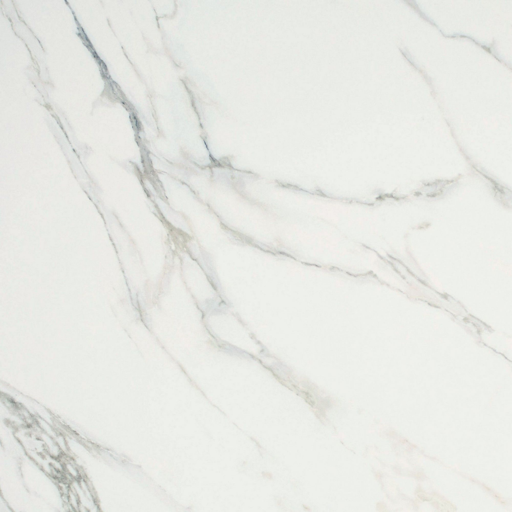 Calacatta marble effect white floor tile roomset marble wall calacatta marble effect white floor tile roomset dailygadgetfo Gallery