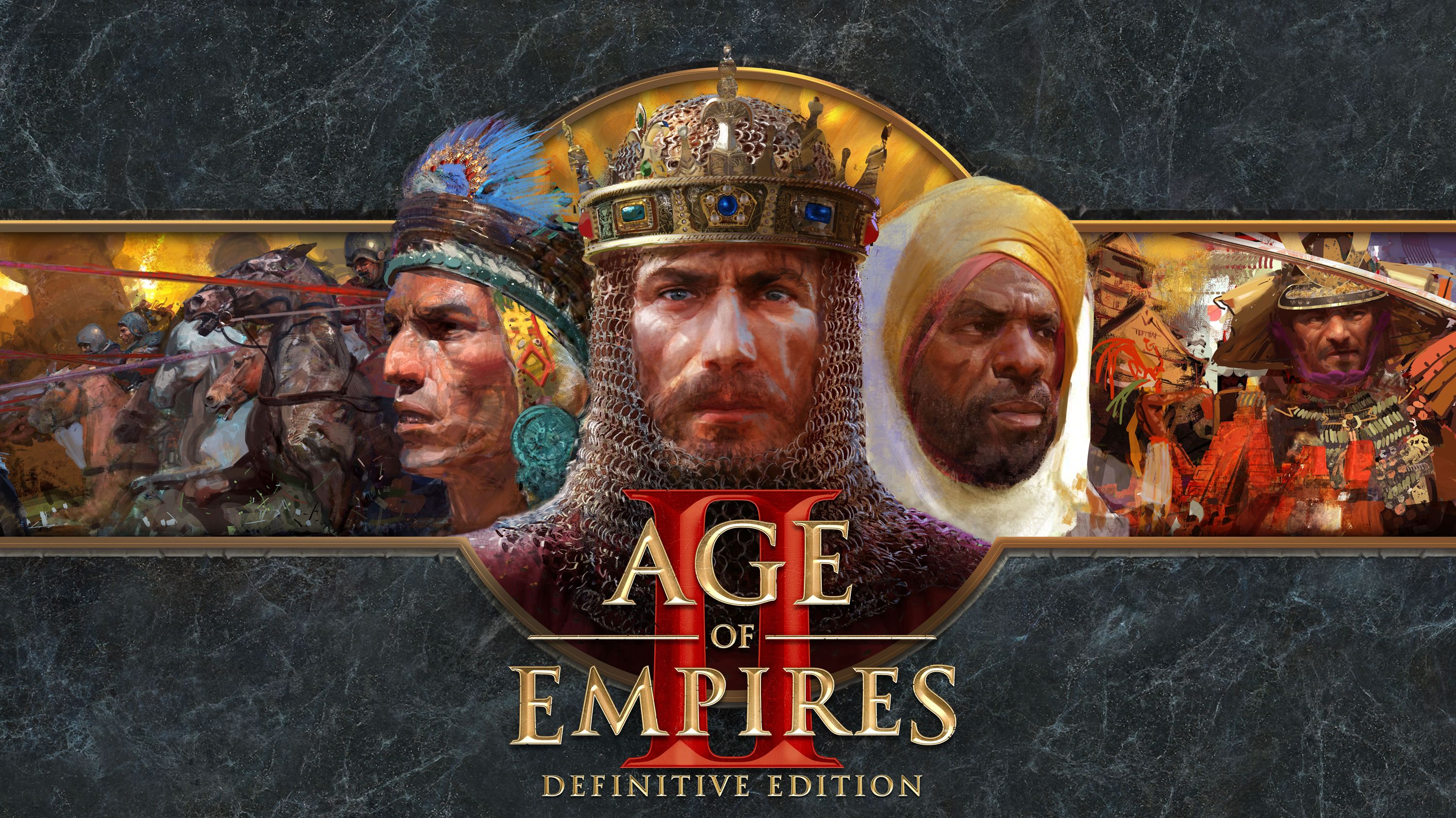 Age Of Empires 2 Definitive Edition Will Offer 20 Years Of