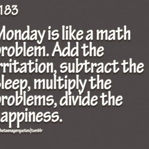 Tumblr Funny Math Quotes Tumblr Pinterest Quotes Math Quotes