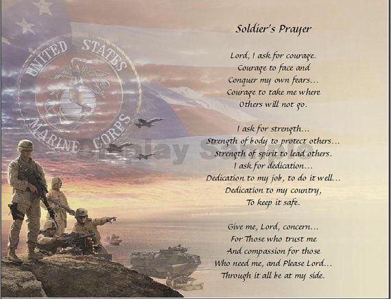 Marines Poems 5