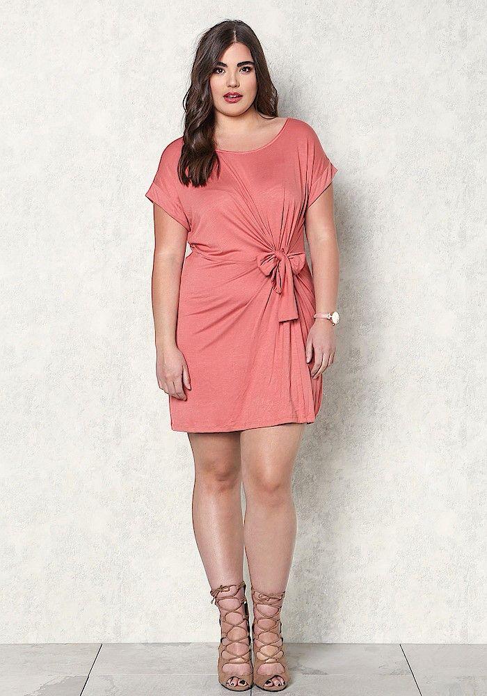 Plus Size Clothing for Women | Deb Shops | Plus Size Dresses ...