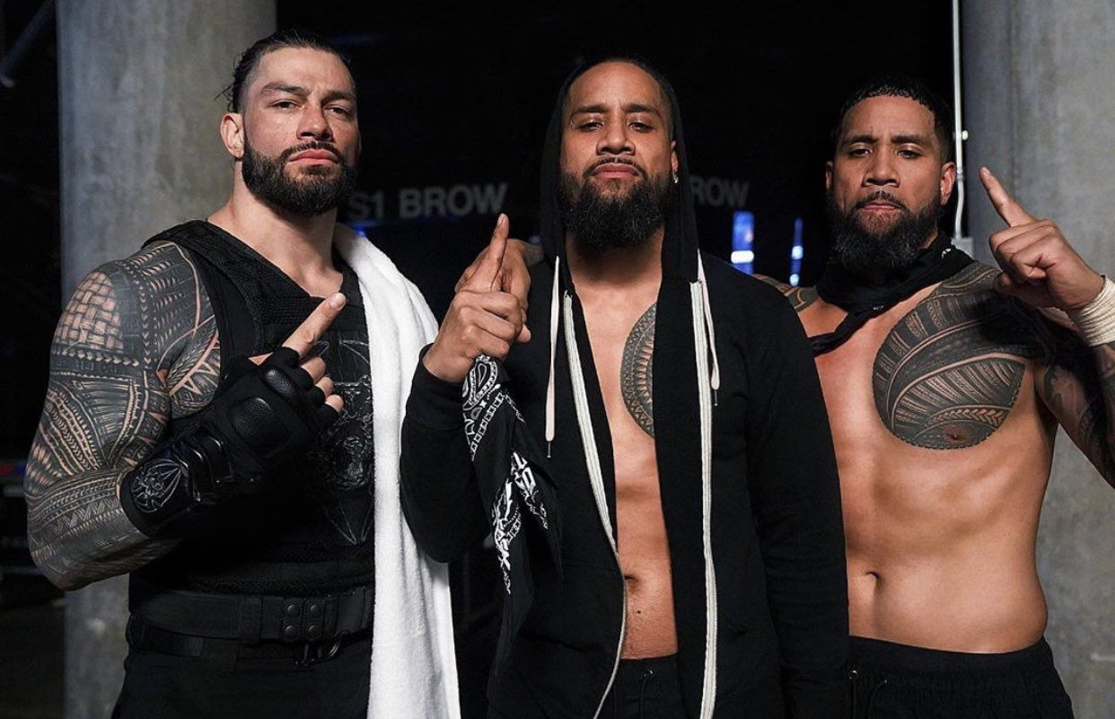 Roman Reigns To Lead A Powerful Stable In The WWE 1