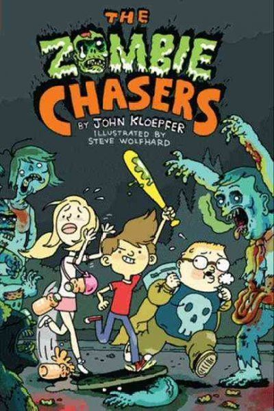 The Zombie Chasers (Zombie Chasers)