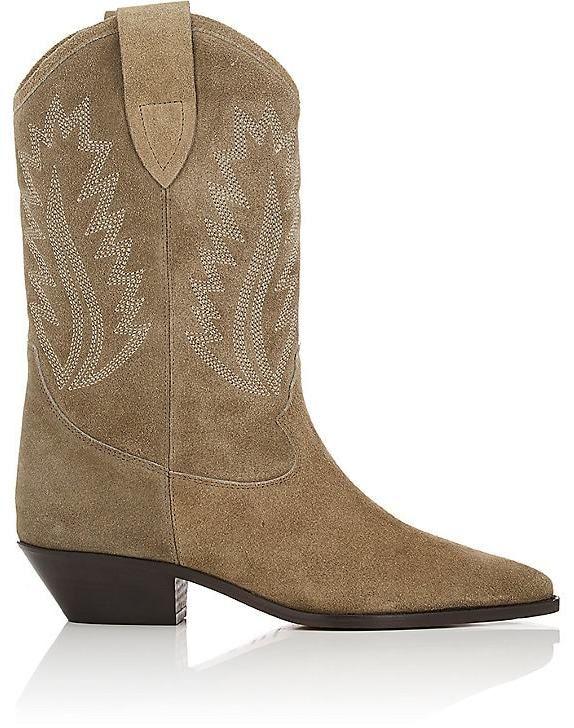 538d50d3cf35 Etoile Isabel Marant WOMEN'S DALLIN COWBOY BOOTS | Products | Boots ...