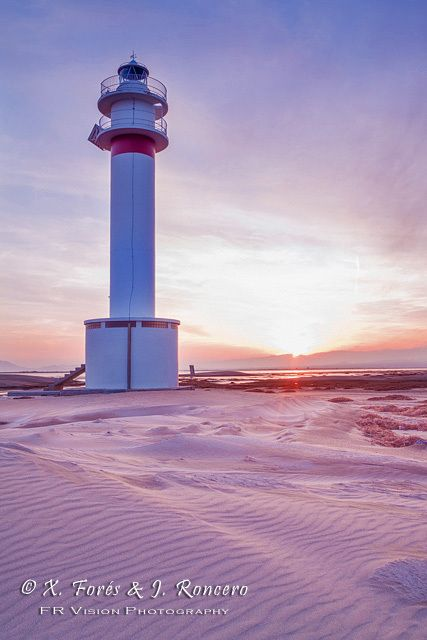 Seascapes - #Lighthouse | Xavier Fores & Joana Roncero photography