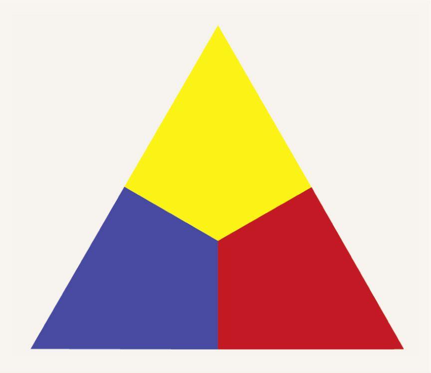 Farbenlehre 2 - Johannes Itten: Die Kunst