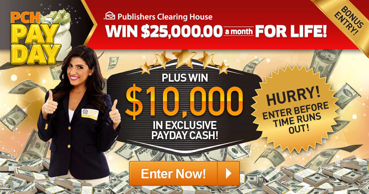 Free Online Sweepstakes & Contests Instant win