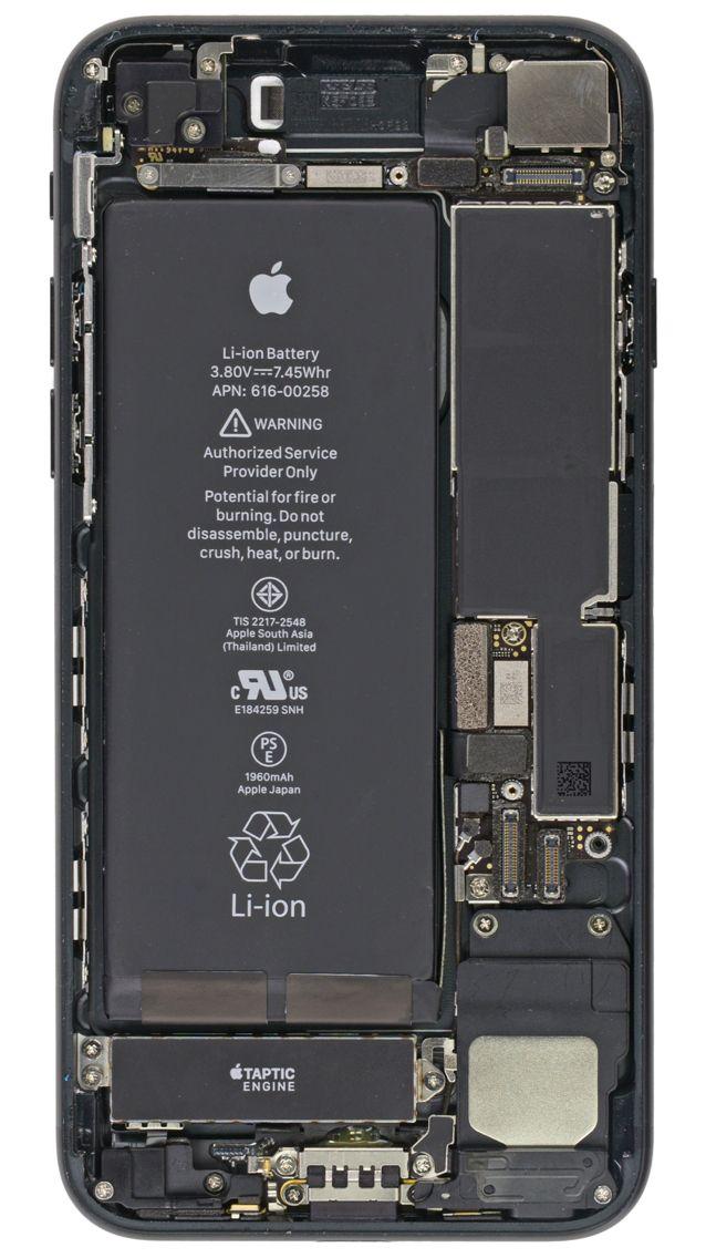 Pin Oleh Poyo Giloz Di Apple Ponsel Teknologi Desain