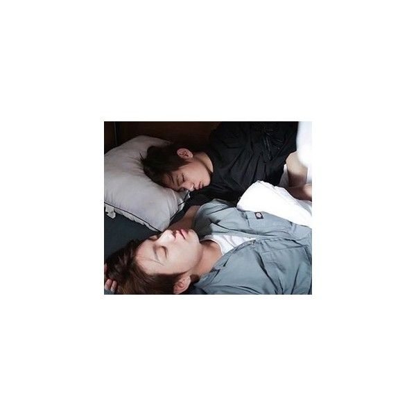 taekook ❤ liked on Polyvore featuring bts