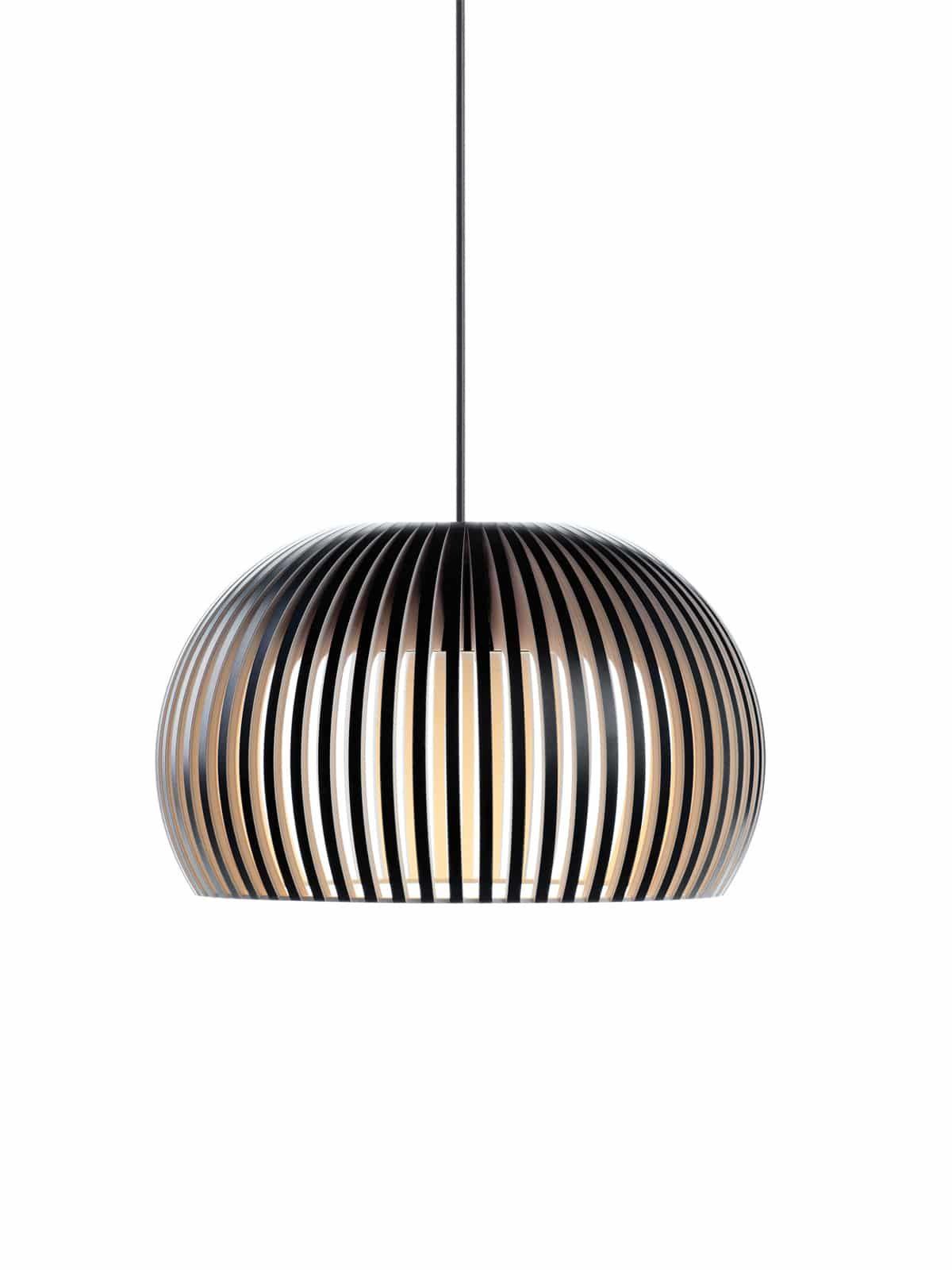 Atto 5000 Secto Design Designort Com In 2020 Birke Holz Leuchtstoffrohre Kuchendecken