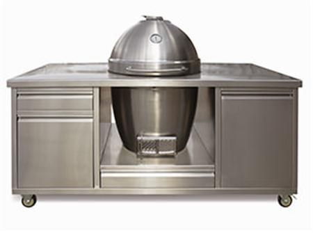 Rockstar Cooking With Images Outdoor Kitchen Outdoor Kitchen Design Kamado