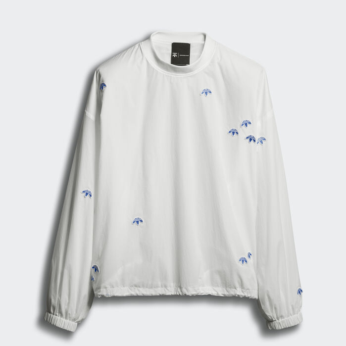 Adidas Jumper (White)