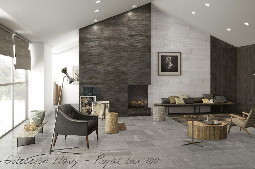 Decorar con estilo un repaso a las tendencias para 2015 Casas estilo minimalista interiores