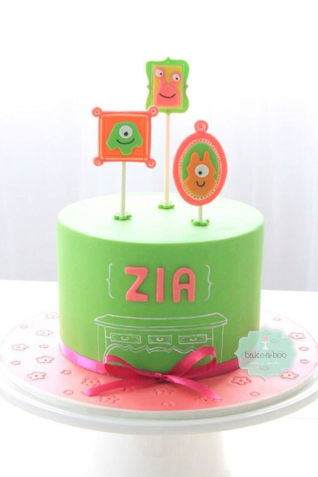 Pin de Juliane Mirelle en Cakes Pinterest