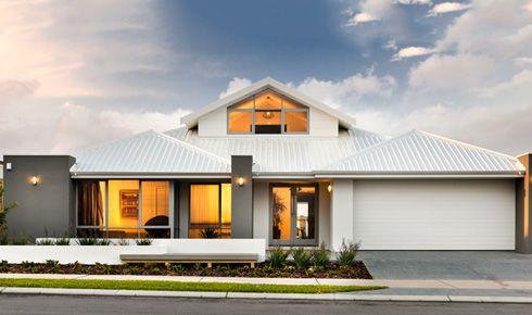 The Hamersley Loft Design Perth Display Homes Loft Homes