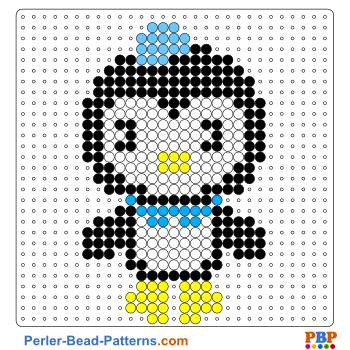 Octonauts Perler Bead Pattern Download A Great Collection Of Free Pdf Templates For Your Perler Beads Hama Beads Patterns Melty Bead Patterns Perler Patterns