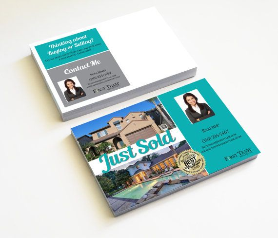 Great Idea For Modern Script Real Estate Agent Marketing Your Farm These Postcards Are Custom Order Realtors Realtor