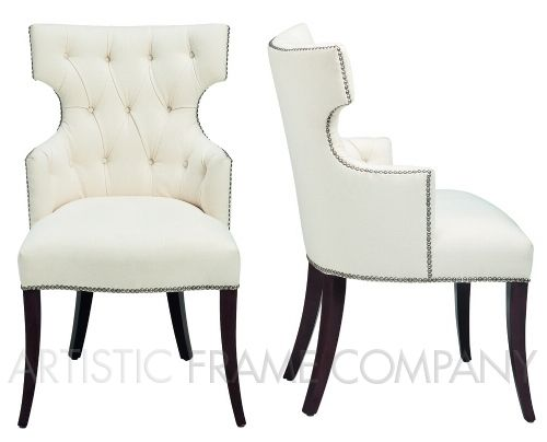 Athens Chair Artisticframe Com Dining Chairs Tufted Dining Chairs Chair
