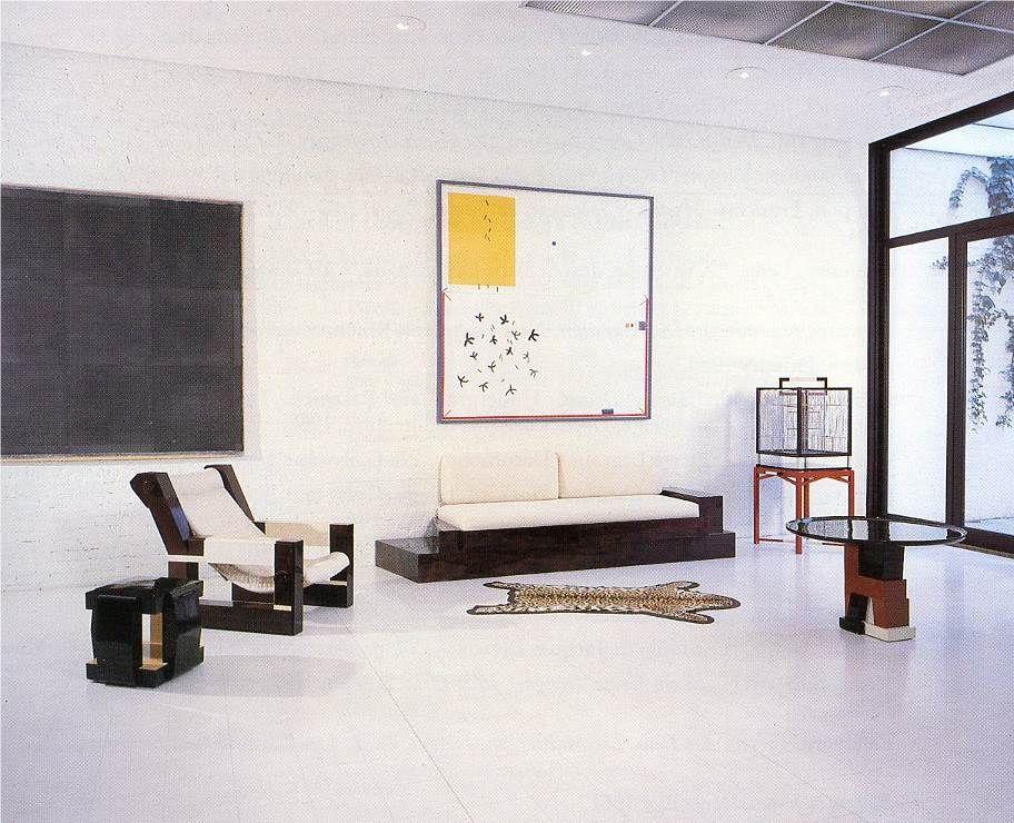 Arredamento Postmoderno ~ 18 best iconic interiors images on pinterest eileen gray