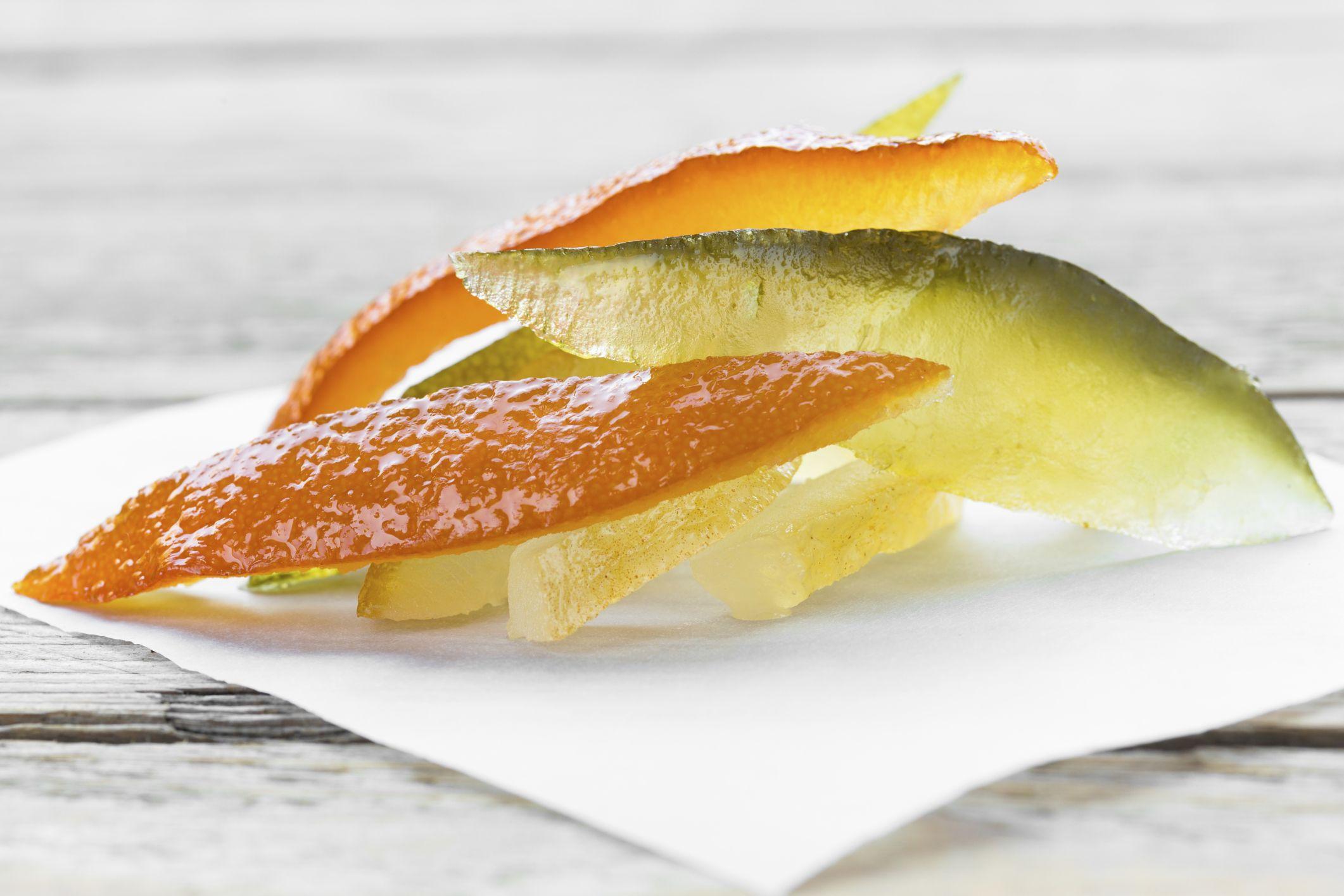 ricette-cedro-cosa-fare (3) | cucina | Pinterest