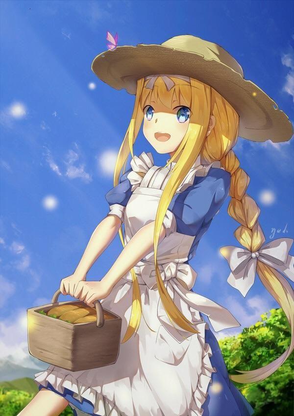 The Sword Art Online Subreddit Sword art online, Alice