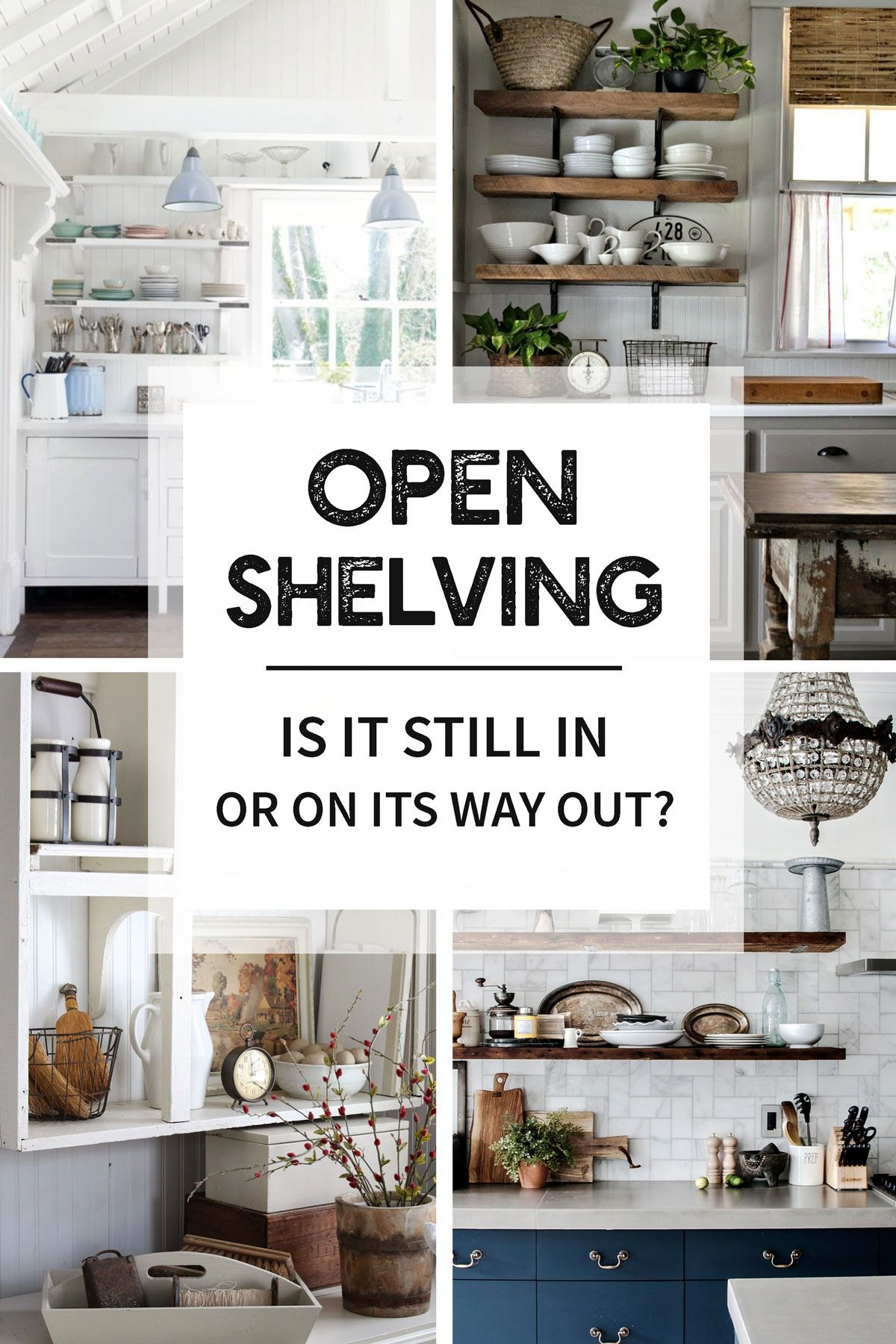 Open Kitchen Cabinets No Doors 2021 In 2020 Open Shelving Kitchen Cabinets Open Shelving Open Kitchen Shelves