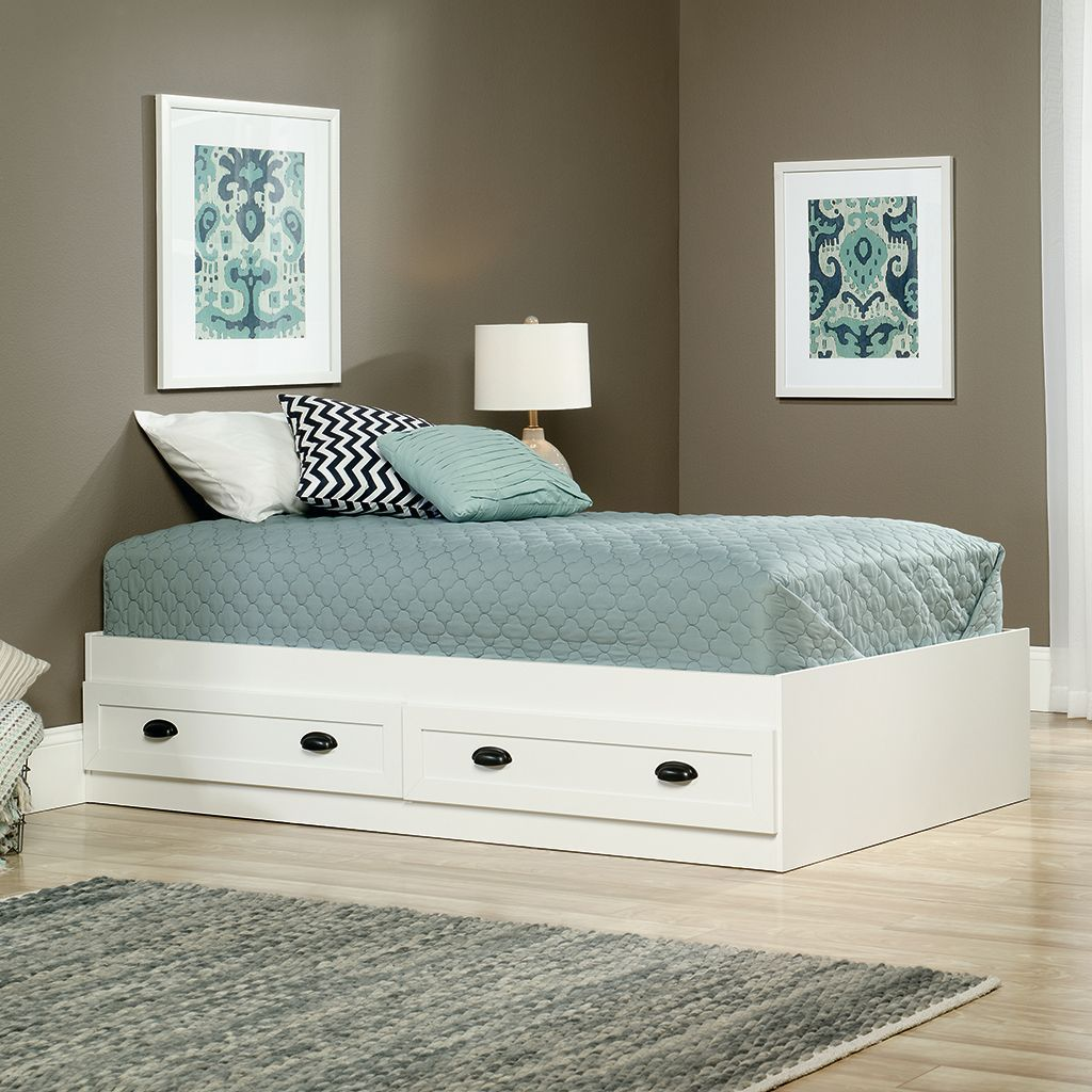 save space and look good while doing it perfect for a small bedroom