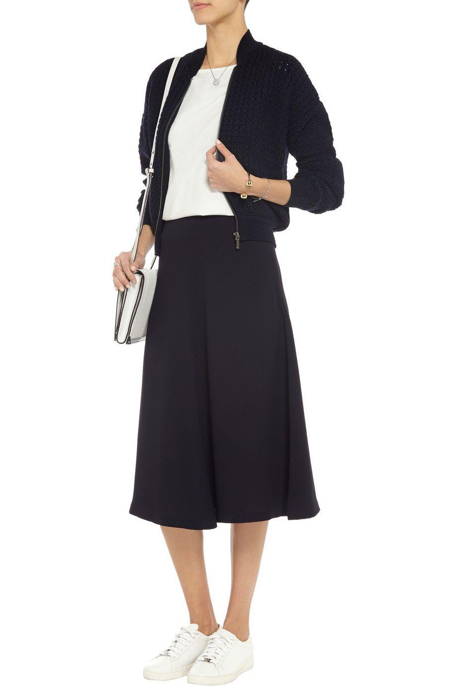 Off white flannel coat  JOIE Donelle merino wool jacket  Original price