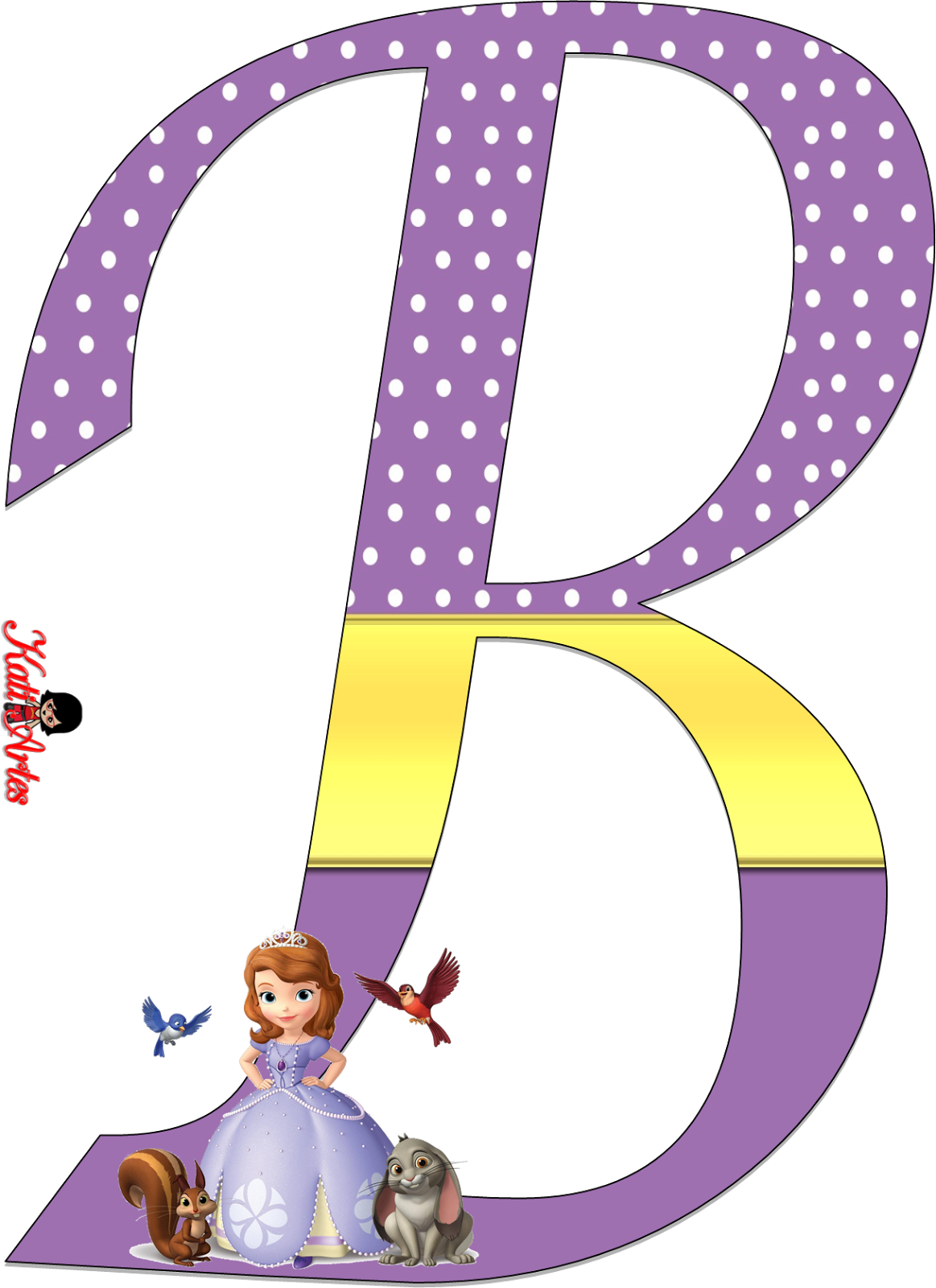 sofia the first alphabet alfabeto de sofa primera sofia the first birthday party 5th