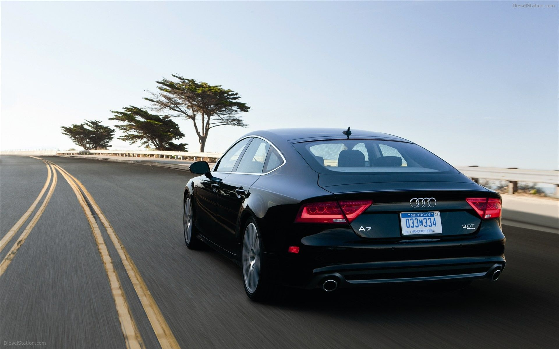 Audi a7 Car Pinterest