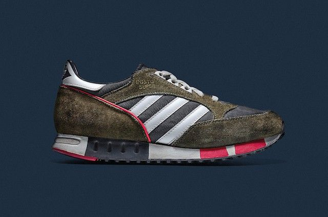 huge selection of 8b799 e0d6d adidas Launch of Its
