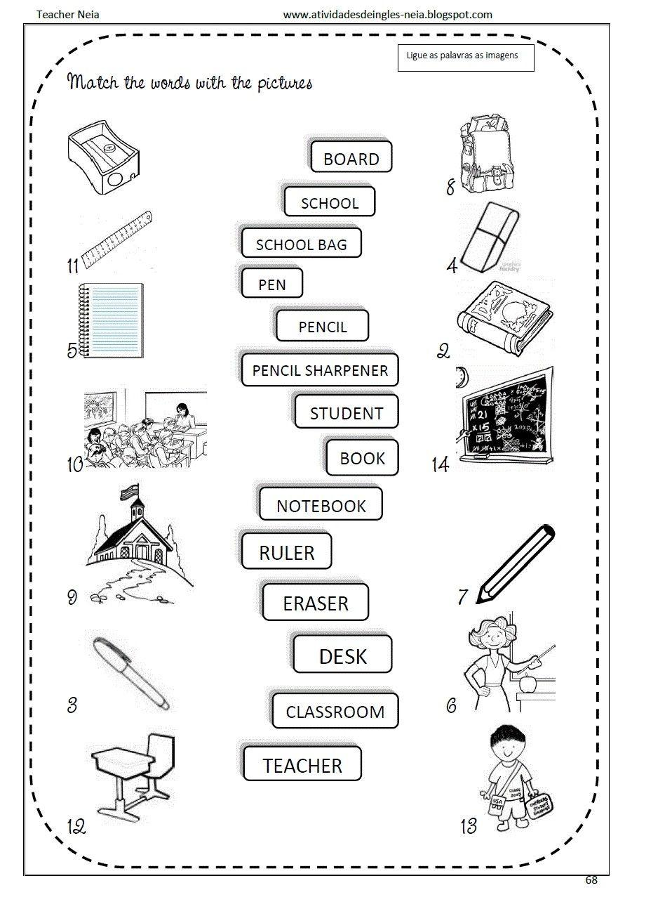 Pin De Bernadett Toth Em Angol Aulas De Ingles Para Criancas