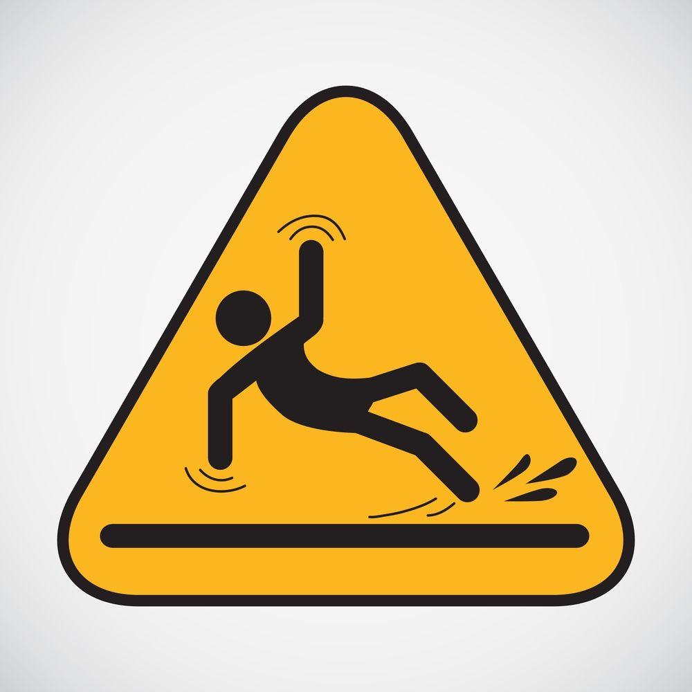 Safest Way To Walk On Wet Floors Gurus Floor