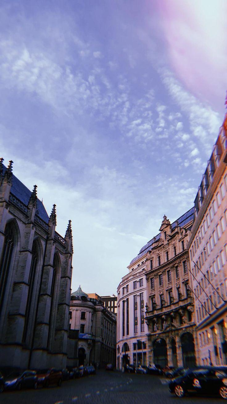 Europe Travel Strassenfotografie Bilder Hintergrund Spruche