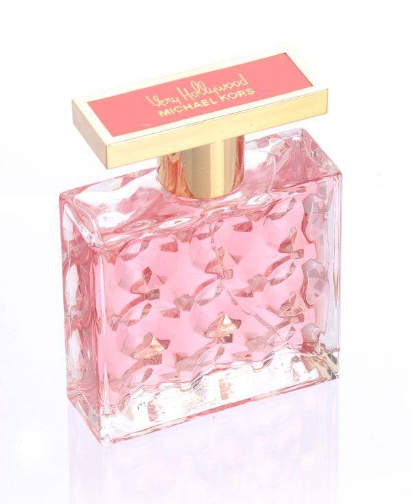 Perfume, Michael Kors Perfume, Pink Perfume