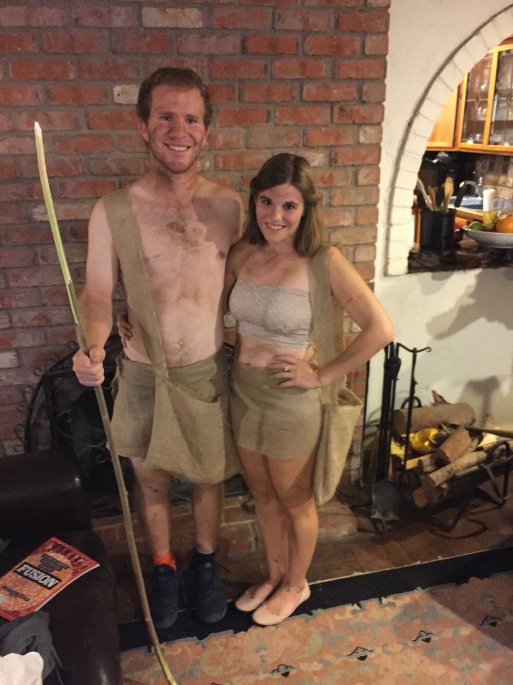 naked and afraid costume | party ideas | pinterest | costumes