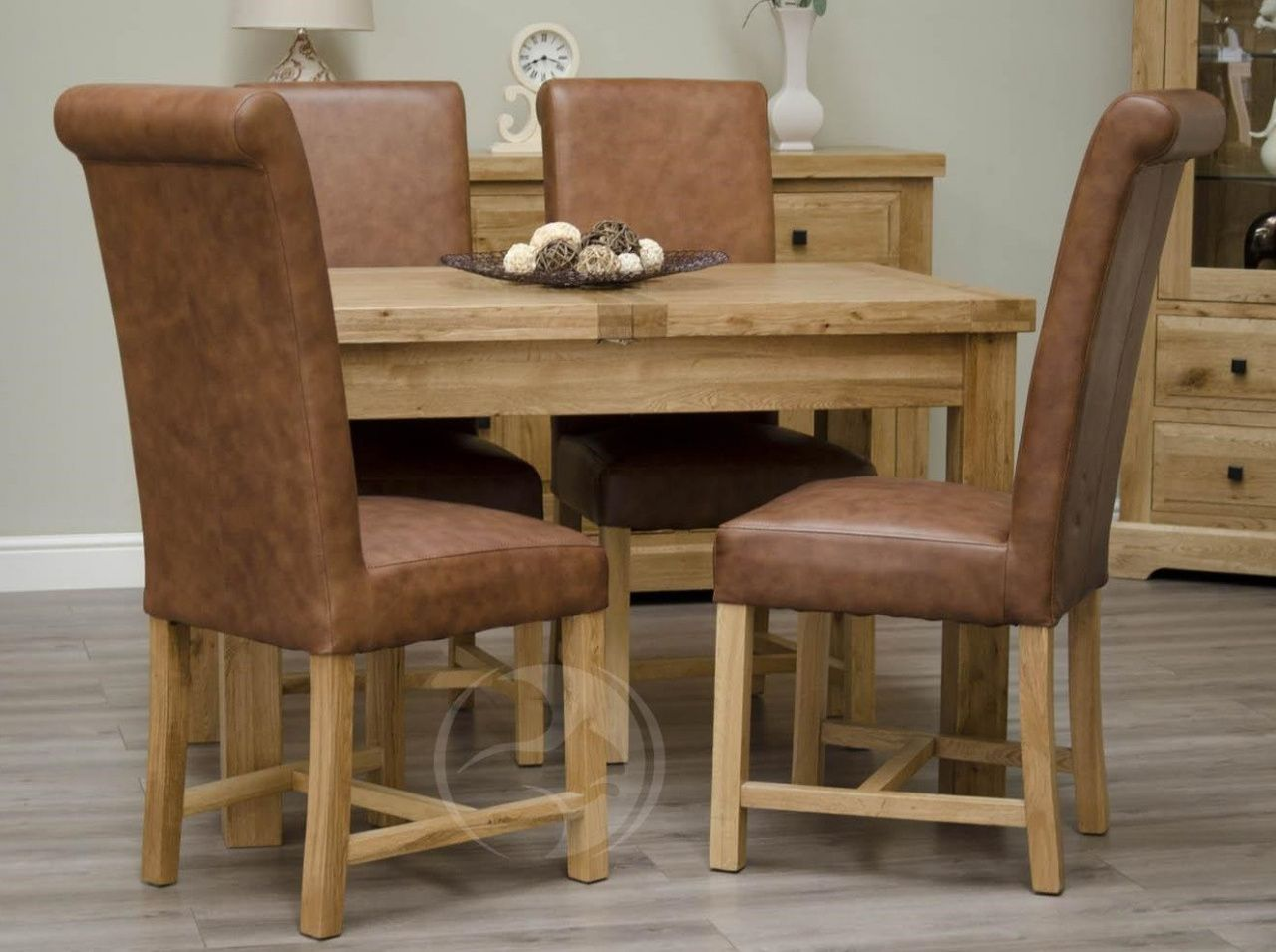 Rustic Small Dining Table Home fice Furniture Set Check more