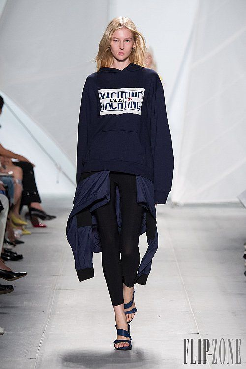 Lacoste Spring-summer 2015 - Ready-to-Wear