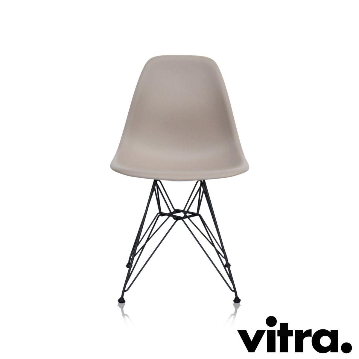 Vitra Eames Plastic Side Chair Dsr Kaufen Midmodern De Eames Wolle Kaufen Design