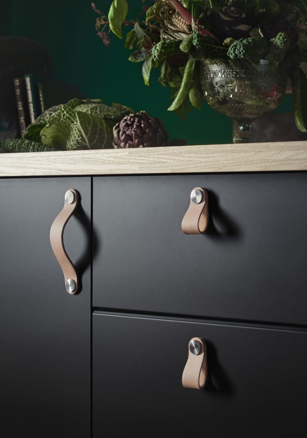 Granit Arbeitsplatte Ikea Schon 31 Fresh Ikea Veddinge White
